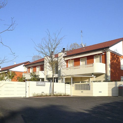 residence al Parco